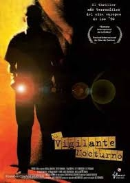 Nightwatch - Perigo na Noite - Poster / Capa / Cartaz - Oficial 7