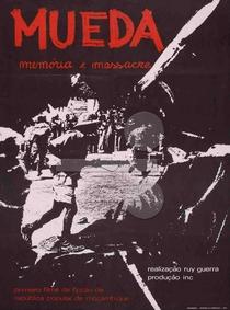 Mueda, Memória e Massacre - Poster / Capa / Cartaz - Oficial 1