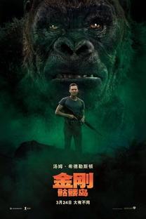 Kong: A Ilha da Caveira - Poster / Capa / Cartaz - Oficial 16