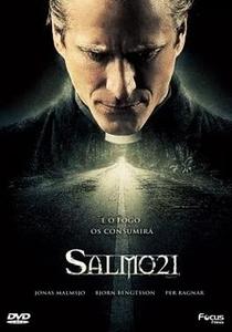 Salmo 21 - Poster / Capa / Cartaz - Oficial 2