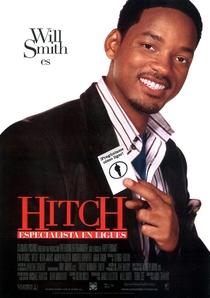 Hitch - Conselheiro Amoroso - Poster / Capa / Cartaz - Oficial 5