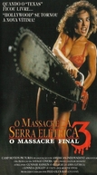O Massacre da Serra Elétrica 3 - O Massacre Final (Hollywood Chainsaw Hookers)