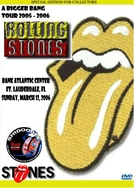 Rolling Stones - Fort Lauderdale 2006 (Rolling Stones - Fort Lauderdale 2006)