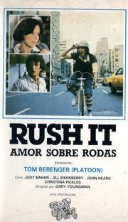 Amor Sobre Rodas  - Poster / Capa / Cartaz - Oficial 1