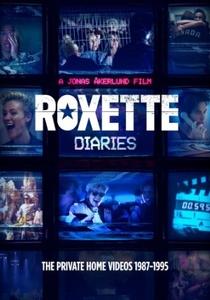 Roxette diaries  - Poster / Capa / Cartaz - Oficial 1
