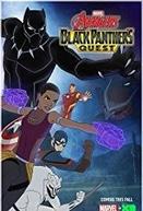 Os Vingadores Unidos (5ª Temporada) (Avengers Black Panthers Quest)