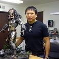 Steve Wang (I)