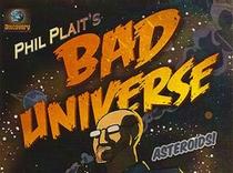 Universo Implacável - Poster / Capa / Cartaz - Oficial 1