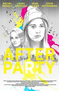 After Party - Poster / Capa / Cartaz - Oficial 1