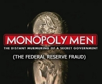 Os homens do Monopólio  - Poster / Capa / Cartaz - Oficial 1