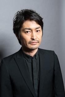 Ken Yasuda (II) - Poster / Capa / Cartaz - Oficial 1