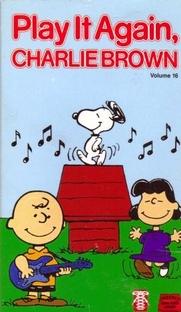 Toque de Novo, Charlie Brown - Poster / Capa / Cartaz - Oficial 1