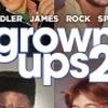 """Taylor Lautner aparece em primeira cena liberada de """"Gente Grande 2″"""