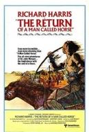 A Vingança de um Homem Chamado Cavalo (Return of a Man Called Horse, The)