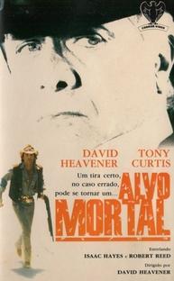 Alvo Mortal - Poster / Capa / Cartaz - Oficial 4