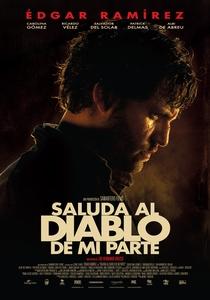 Saudações ao Diabo - Poster / Capa / Cartaz - Oficial 1