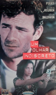 Um Olhar Indiscreto - Poster / Capa / Cartaz - Oficial 1