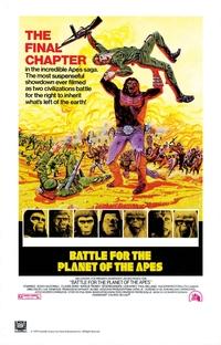 A Batalha do Planeta dos Macacos - Poster / Capa / Cartaz - Oficial 3