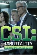 CSI: Immortality (CSI: Immortality)
