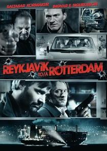 Reykjavík Rotterdam - Poster / Capa / Cartaz - Oficial 1