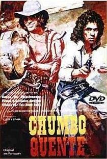 Chumbo Quente - Poster / Capa / Cartaz - Oficial 1