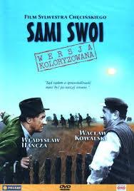 Sami Swoi - Poster / Capa / Cartaz - Oficial 1