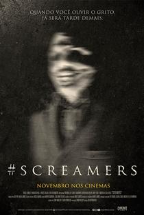 #Screamers - Poster / Capa / Cartaz - Oficial 1