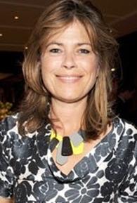 Sarah Forbes (I)