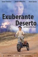Exuberante Deserto (Adama Meshuga'at)
