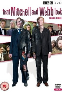 That Mitchell and Webb Look - Poster / Capa / Cartaz - Oficial 3