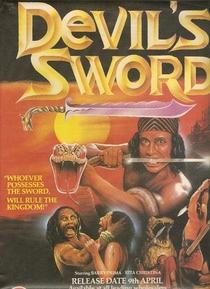 The Devil's Sword - Poster / Capa / Cartaz - Oficial 1