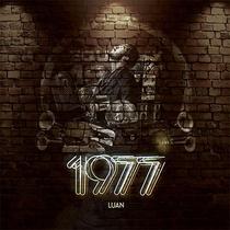Luan Santana: 1977 - Poster / Capa / Cartaz - Oficial 1