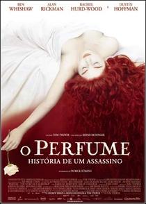 Perfume: A História de um Assassino - Poster / Capa / Cartaz - Oficial 3