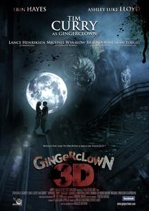 Gingerclown - Poster / Capa / Cartaz - Oficial 5