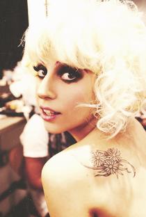 Lady Gaga - Poster / Capa / Cartaz - Oficial 7