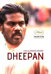 Dheepan: O Refúgio - Poster / Capa / Cartaz - Oficial 4