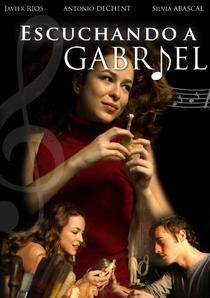 Escutando Gabriel - Poster / Capa / Cartaz - Oficial 1