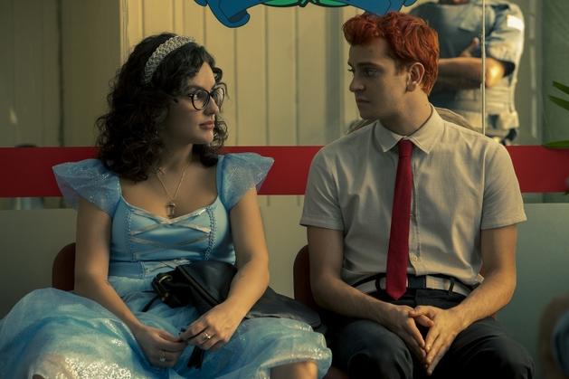 Série da Netflix com Kéfera ganhou data de estreia e imagens