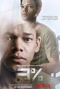 3% (1ª Temporada) - Poster / Capa / Cartaz - Oficial 8