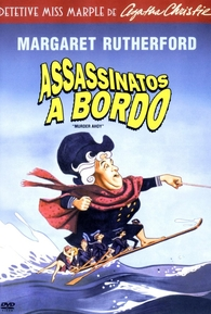 Assassinatos a Bordo - 1964 | Filmow