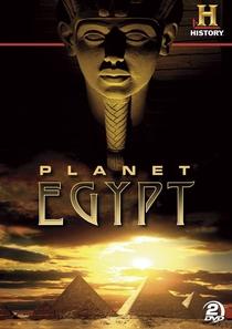 Planeta Egito - Poster / Capa / Cartaz - Oficial 1