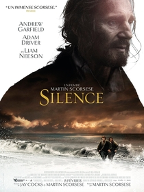 Silêncio - Poster / Capa / Cartaz - Oficial 5