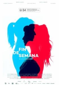 Fin de Semana - Poster / Capa / Cartaz - Oficial 1