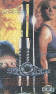 Shotgun - Arma de Fogo - Poster / Capa / Cartaz - Oficial 2