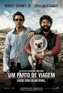 Um Parto de Viagem - Poster / Capa / Cartaz - Oficial 1