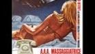 A.A.A. Massaggiatrice bella presenza offresi. Musica: Coriolano Gori