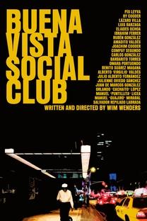 Buena Vista Social Club - Poster / Capa / Cartaz - Oficial 3