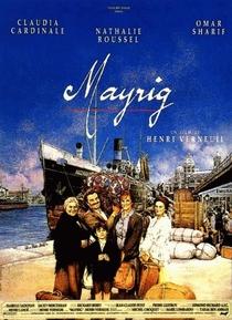 Mayrig - Poster / Capa / Cartaz - Oficial 1