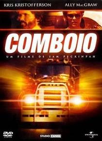 Comboio - Poster / Capa / Cartaz - Oficial 2