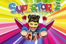 Super T - Poster / Capa / Cartaz - Oficial 1